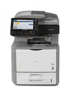 Aficio SP 5210SF