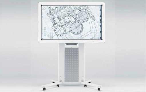Interactive Whiteboard D5500