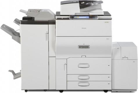 MP C6502SP