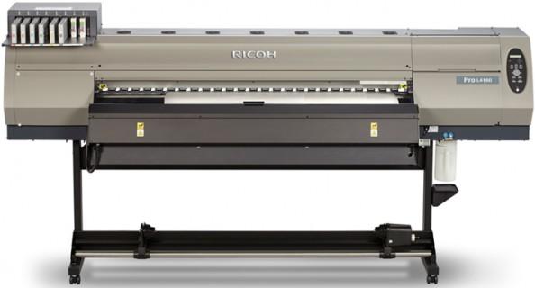 RICOH Pro L4130/L4160
